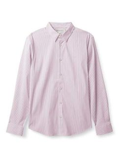 Men's Move 365 Long Sleeve Quick Dry Button-down Shirt