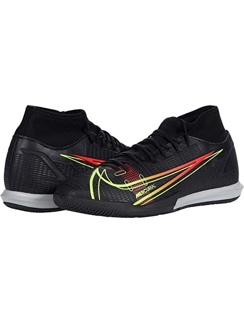 Nike Superfly 8 Academy IC Lace-up Sneaker