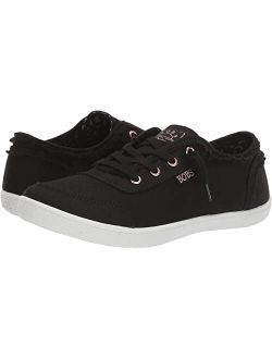 Canavs Casual-Chic Bobs B Cute Sneaker
