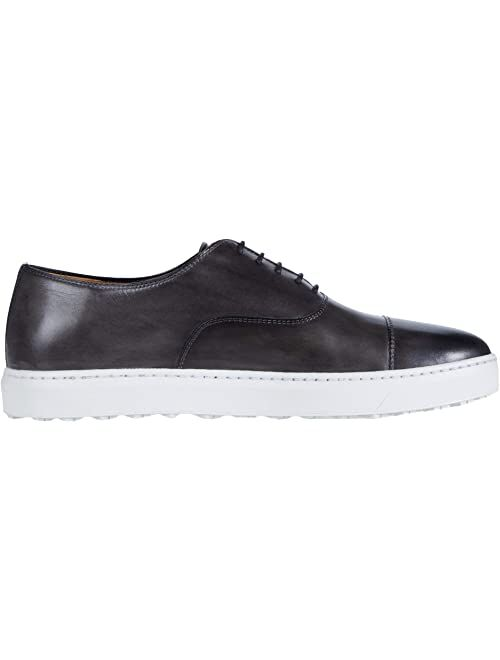 Magnanni Warwick Cap Toe Lace-Up Sneakers
