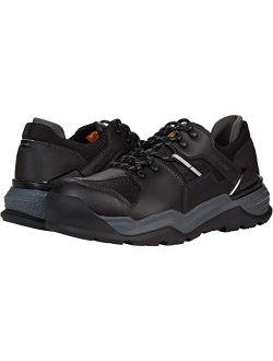 Provoke Lo Waterproof Alloy Toe Lace-up Boot