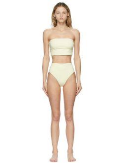 Off-White Stella & Poppy Bikini