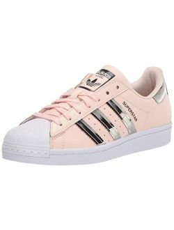 Lace Up Superstar W Sneaker