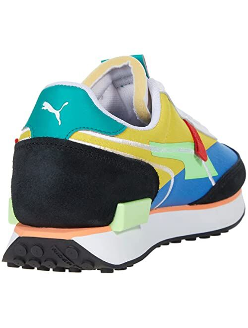 PUMA Future Rider Twofold SD Pop Lace-up Sneakers