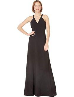 Ginger Halter Gown