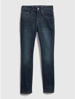 Kids Super Skinny Jeans with Washwell™
