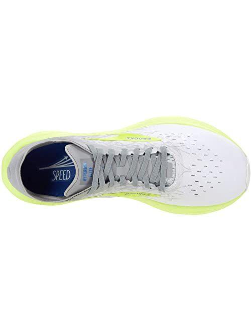 Brooks Hyperion Elite II Lace-up Sneaker