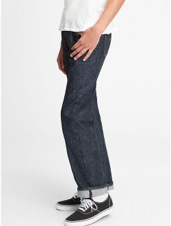 Teen Limited Edition Made in the USA 1969 Premium Straight Fit Jeans with Washwell™