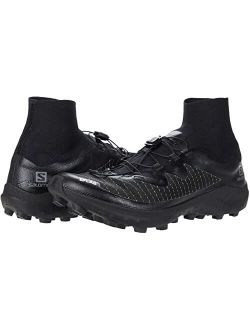 S/Lab Cross High Ankle Football Shoes