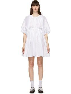 White Ava Dress