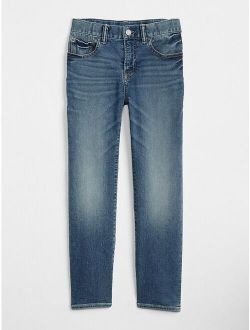 Kids Original Fit Jeans with Washwell&#153