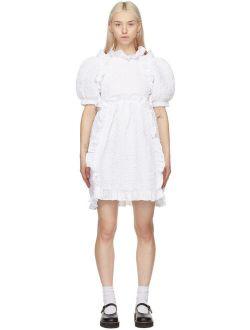 White Lotta Dress