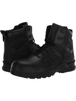 """Hypercharge 6"""" Composite Safety Toe Waterproof Boot"""