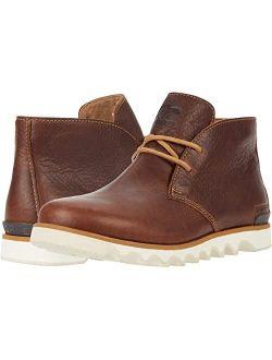 Kezar™ Chukka Waterproof Lace-Up Boot