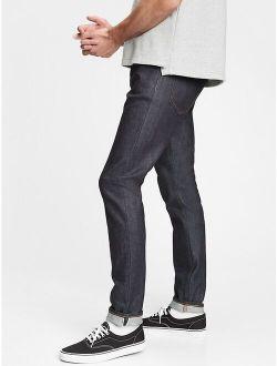 Vedge Skinny Jeans With Gapflex