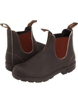 Bl500 Slip On Chelsea Boot