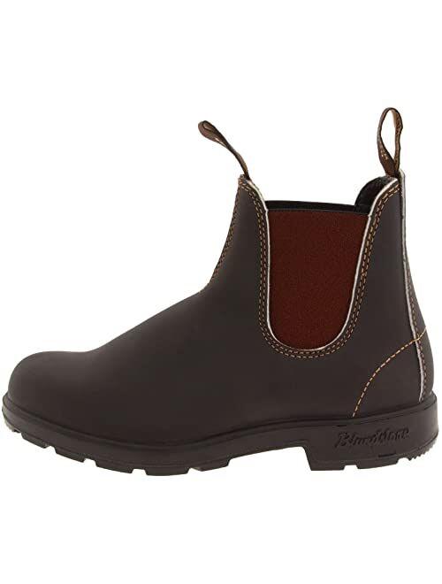 Blundstone BL500 Slip On Chelsea Boot
