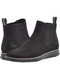 Union Slip On Chelsea Boot