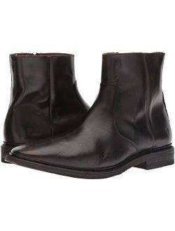 Paul Inside Zip High Ankle Boot