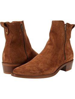 Nalenia Side Zipper Boot