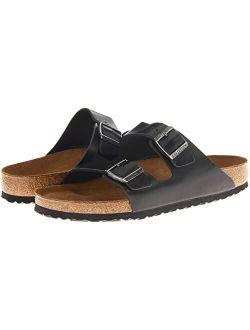 Arizona Soft Footbed - Leather Sandals (unisex)