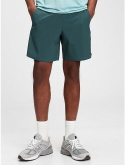 Fit Recycled Running Shorts