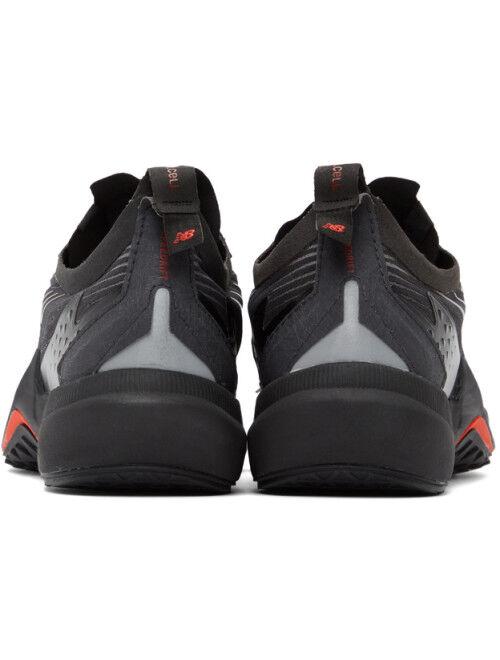 New Balance Black FuelCell Speedrift Sneakers
