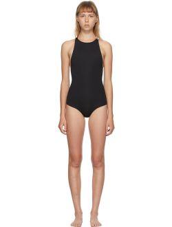 Black Jewel G One-piece Swimsuit