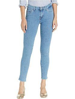 ® Women's 711 Skinny Ankle Jeans