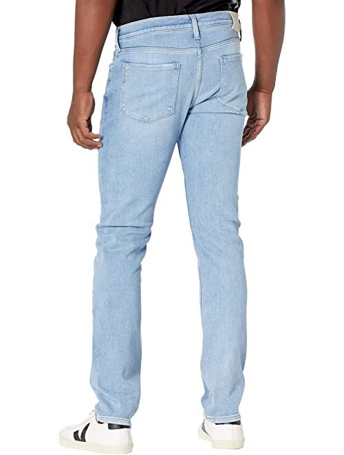 Paige Federal in Malone Slim Fit Jeans