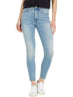 Bridgette Skinny Jeans In Hoyle