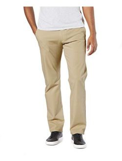 Men's Straight Fit Ultimate Chino With Smart 360 Flex (regular And Big & Tall)