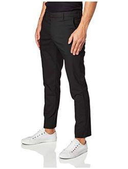Men's Slim Fit Ace Tech Pant With Supreme Flex