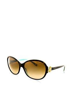 Tiffany Womens & Co. Women's Tf4068b 58Mm Sunglasses