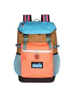Timaru Backpack Travel Bag-surf Dunes