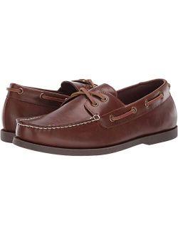 Brazen3 Lace Up Boat Shoes