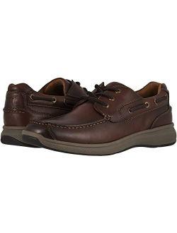 Great Lakes Moc Toe Boat Shoes