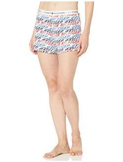 Women's Lounge Short Bottom Pajama Pj