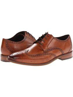 Castellano Wingtip Derby Shoes