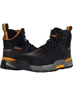 Edge Waterproof Nt Work Boot