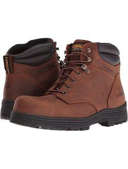 Carolina 6'' Foreman Waterproof Steel Toe CA3526 Work Boot