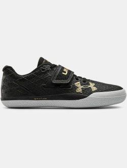 Unisex UA Centric Grip Track Shoes