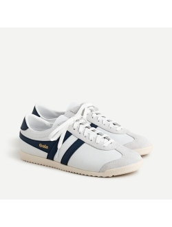 Gola® Bullet Sneakers In Leather