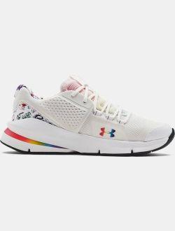 Unisex UA Forge RC Pride Sneaker