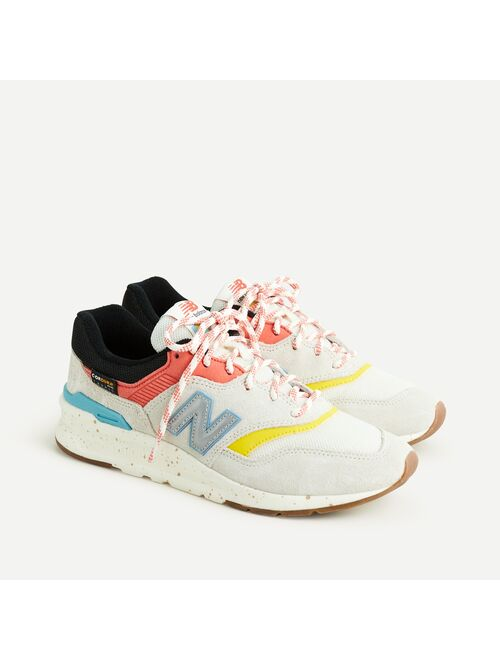 NEW BALANCE New Balance® 997H sneakers in colorblock