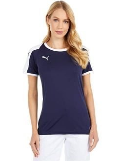Women's Solid  Liga Jersey