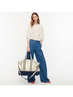 Limited-edition weekender Montauk tote