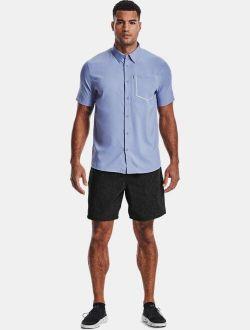 Men's UA High Tide Short Sleeve