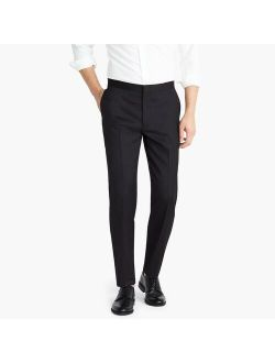 Ludlow Classic-fit tuxedo pant in Italian wool