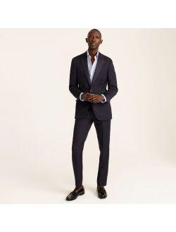 Ludlow Slim-fit tuxedo jacket in Italian wool